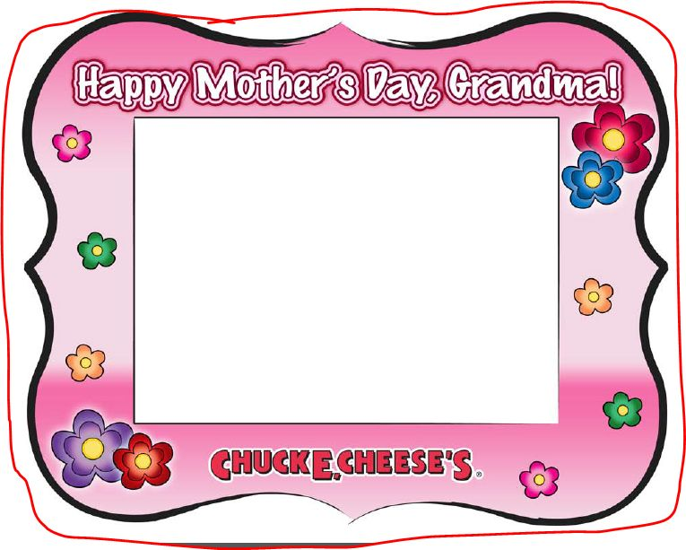Mothers day frame  Etsy