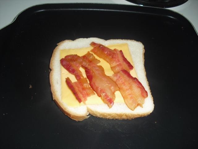 Spice Up For National Grilled Cheese Day - No Time Mommy
