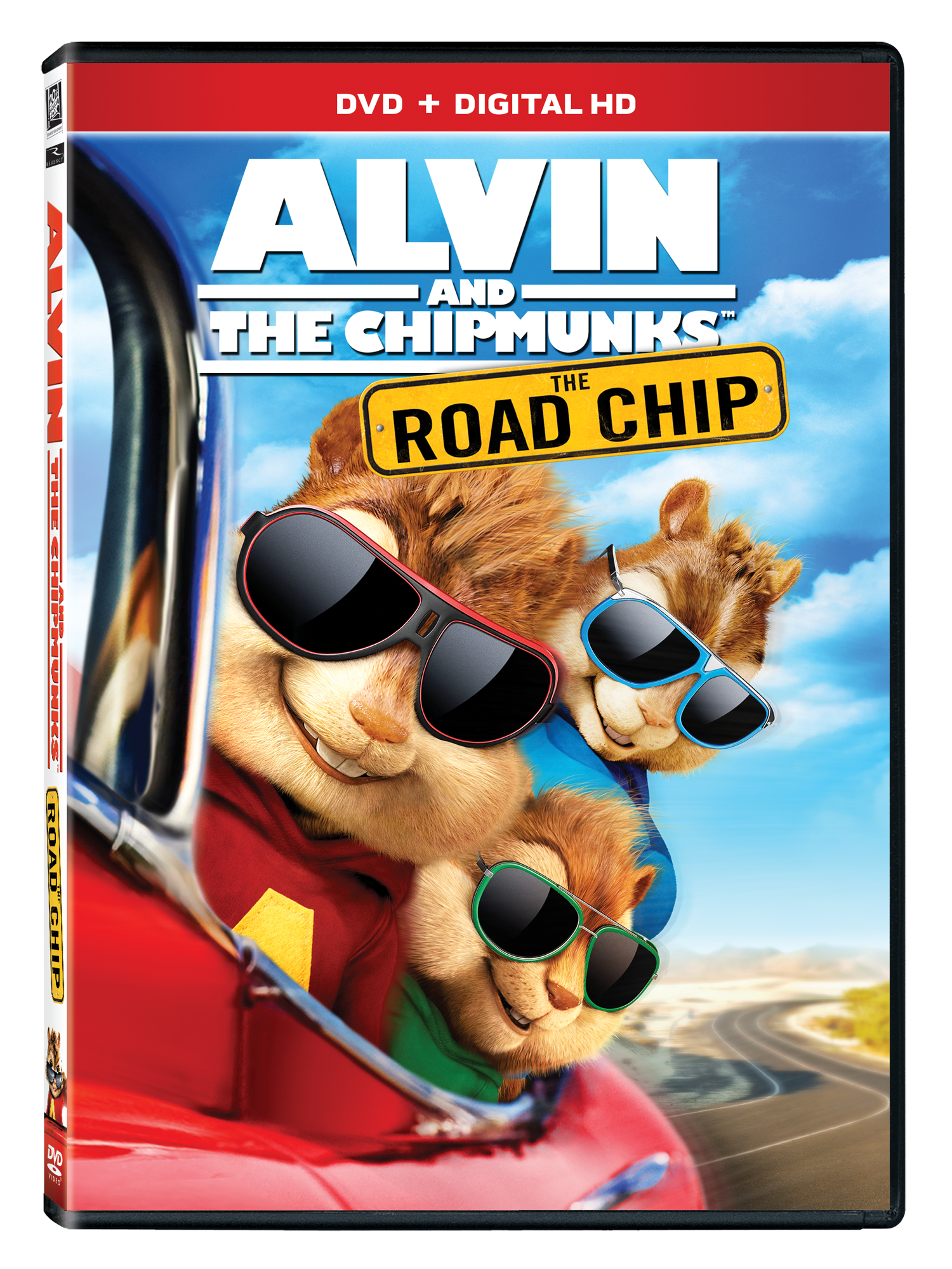 Alvin And The Chipmunks The Road Chip Giveaway 4 1 No